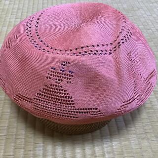 ヴィヴィアンウエストウッド(Vivienne Westwood)のベレー帽 Vivienne Westwood  新品(ハンチング/ベレー帽)
