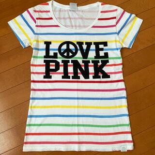 Victoria's Secret - PINK Victoria's Secret ヴィクトリアシークレット Tシャツ