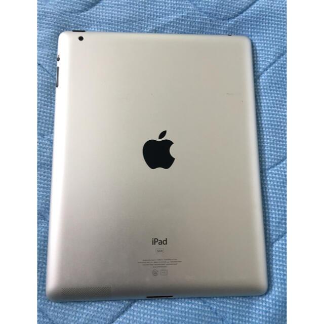 Apple(アップル)のipad2 32G Wi-Fiモデル スマホ/家電/カメラのPC/タブレット(タブレット)の商品写真