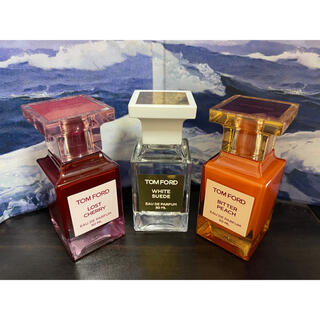 TOM FORD - TOM FORD 香水 50ml 3点セット(箱なし)
