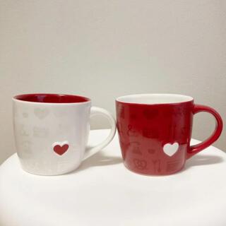 スターバックスコーヒー(Starbucks Coffee)のスターバックス マグカップセット(マグカップ)