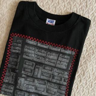 VANS - 入手困難 バンズ TEE 限定Tシャツ リミテッドエディション ヴァンズ レア