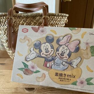 ディズニー(Disney)の柿の種 ナッツ mix  ディズニーお菓子(菓子/デザート)
