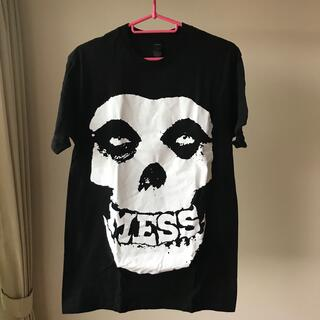 MESS Tシャツ(Tシャツ/カットソー(半袖/袖なし))