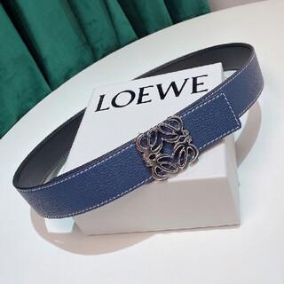 LOEWE - お勧め!LOEWE ベルト 男女兼用 人気