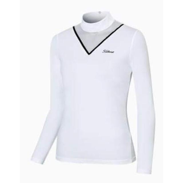 [当日発送] Titleist golf タイトリスト ゴルフ トップス 韓国 スポーツ/アウトドアのゴルフ(ウエア)の商品写真