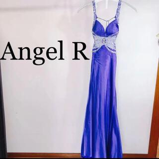 AngelR - Angelrロングビジュードレス