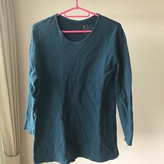 ゴーヘンプ(GO HEMP)のレミーラ remilla   七部TEE(Tシャツ/カットソー(半袖/袖なし))