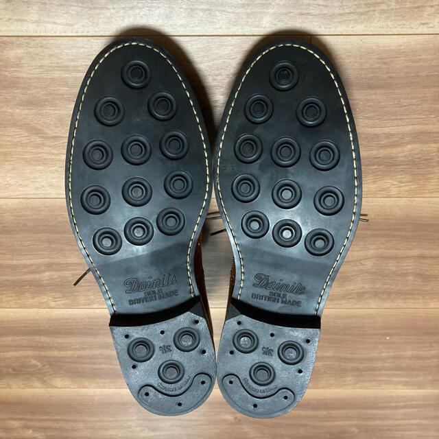 ジャランスリウァヤ ウィングチップ ジャランスリワヤ バートン トリッカーズ メンズの靴/シューズ(ドレス/ビジネス)の商品写真