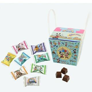 Disney - 東京ディズニーリゾート限定品 お菓子 チョコレート ミッキー ミニー