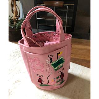 ゴルフ カートバッグ ピンク色
