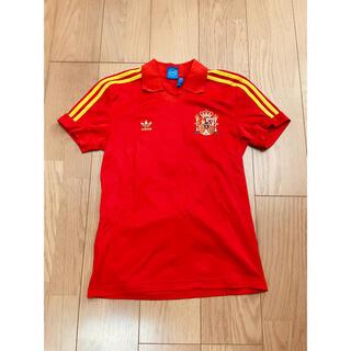アディダス(adidas)のアディダス オリジナルス adidas originals ポロシャツ スペイン(ポロシャツ)