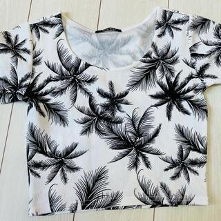 ワンウェイ(one*way)のワンウェイ Tシャツ トップス(Tシャツ(半袖/袖なし))