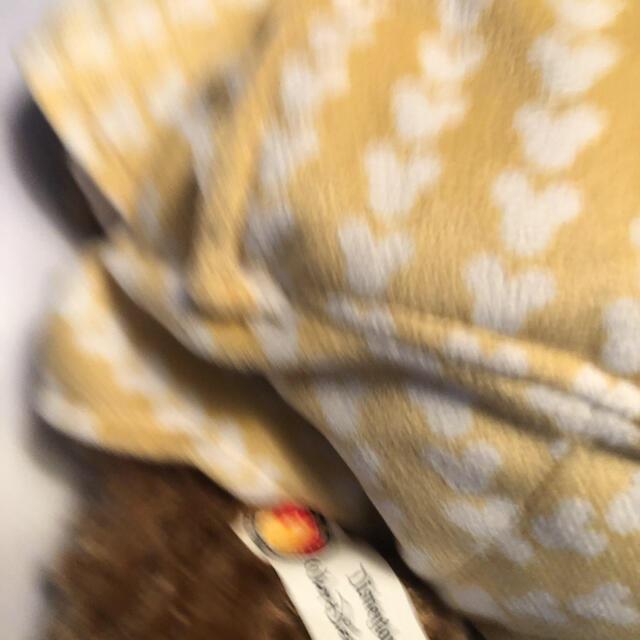 ダッフィー(ダッフィー)のwdwダッフィー  my first  disneybear  ぬいぐるみ エンタメ/ホビーのおもちゃ/ぬいぐるみ(ぬいぐるみ)の商品写真