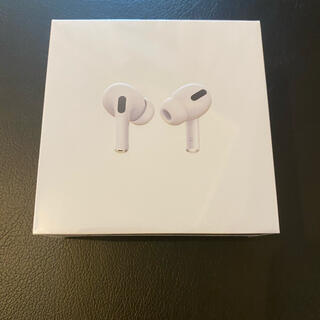 Apple - AirPods Pro MWP22J\A 新品