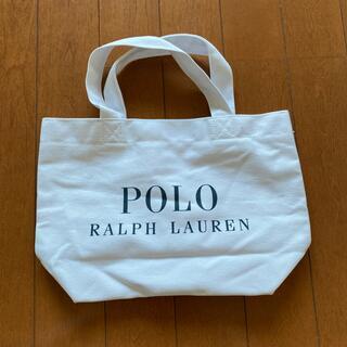 POLO RALPH LAUREN - ☆新品未使用☆ポロ ラルフローレン トートバッグ、エコバッグ ポーチ付き