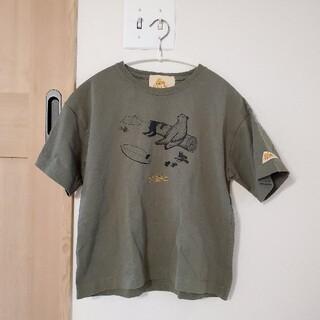 ケルティ(KELTY)のUSED★KELTY★アウトドアTシャツ★130~140(Tシャツ/カットソー)