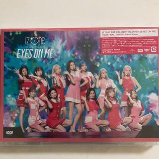 IZ*ONE アイズワン  DVD