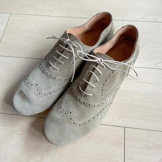 パドローネ(PADRONE)のARCOLLETTA 革靴(ドレス/ビジネス)
