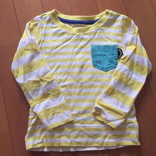 ブランシェス(Branshes)のボーダー ロンT(Tシャツ/カットソー)