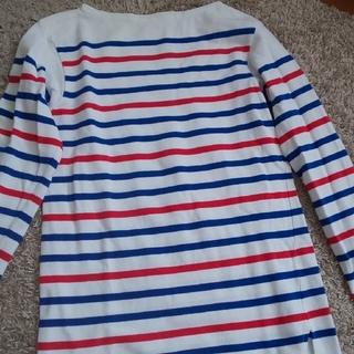 オーシバル(ORCIVAL)の【ORCIVAL】メンズ ロンT  バスクシャツ  サイズ2(Tシャツ/カットソー(七分/長袖))