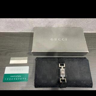 グッチ(Gucci)の《正規品》GUCCI グッチ 長財布 ウォレット(長財布)