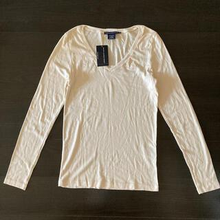 POLO RALPH LAUREN - (未使用新品)  ラルフローレン 長袖Tシャツ