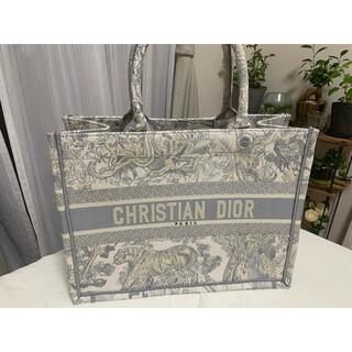 Christian Dior - ディオールブックトート  トートバッグ