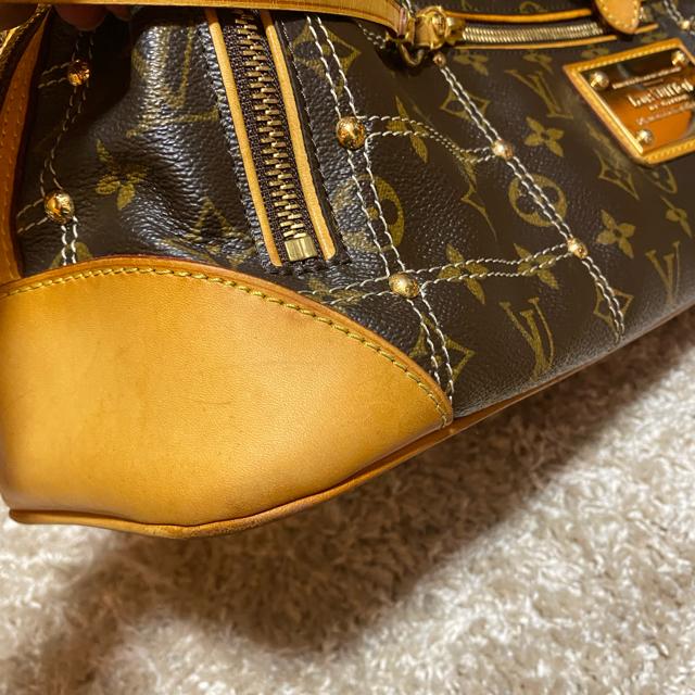 LOUIS VUITTON(ルイヴィトン)の正規品ルイヴィトン モノグラム リヴェット  レディースのバッグ(ショルダーバッグ)の商品写真