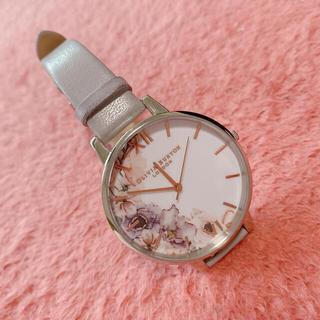 OLIVIA BURTON LONDON 腕時計(腕時計)