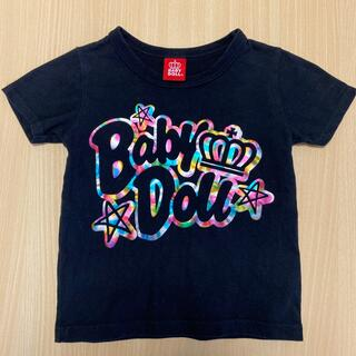 BABYDOLL - BABYDOLL  Tシャツ 110サイズ