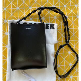 ジルサンダー(Jil Sander)のジルサンダー タングルSM バッグ (ショルダーバッグ)