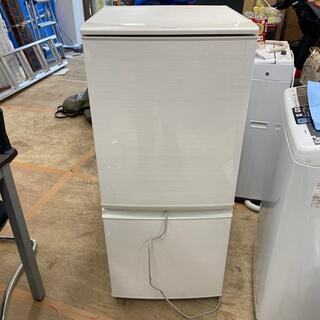 SHARP - 2017年式 冷蔵庫