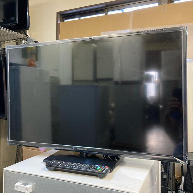 Panasonic(パナソニック)のパナソニック TH-32D300 液晶テレビ 32インチ 2016年製 スマホ/家電/カメラのテレビ/映像機器(テレビ)の商品写真