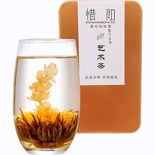 【花茶】惜初工芸花茶 6粒/袋(茶)