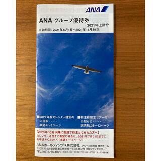 エーエヌエー(ゼンニッポンクウユ)(ANA(全日本空輸))のANA株主優待冊子(その他)