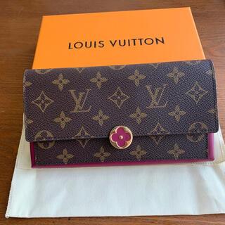 ルイヴィトン(LOUIS VUITTON)のLOUIS VUITTON / ルイヴィトン (財布)