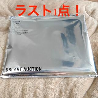 【新品未開封】SBIオークション カタログ(アート/エンタメ/ホビー)