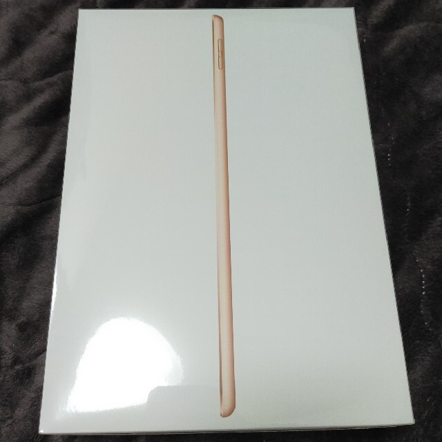 iPad(アイパッド)の新品未開封 iPad 10.2インチ 32GB Wi-Fi MYLC2J/A スマホ/家電/カメラのPC/タブレット(タブレット)の商品写真