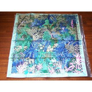 エルメス(Hermes)のエルメス スカーフ Jardin a Sintraー「シントラの庭」(バンダナ/スカーフ)