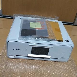 キヤノン(Canon)のcanon TS8030 印刷2000枚以下 ジャンク扱い(PC周辺機器)
