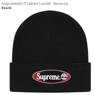 Supreme - supreme×Timberland Beanie