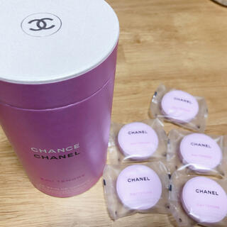 CHANEL - CHANEL 入浴剤 チャンス オータンドゥル
