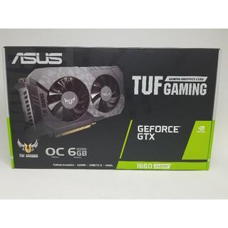 ASUS - 【新品保証有】ASUS TUF GTX 1660 Super搭載 6GB OC