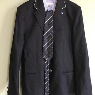 大阪 男子校制服