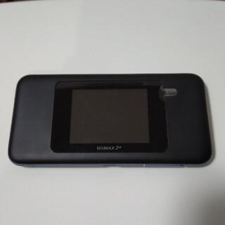 ファーウェイ(HUAWEI)のwimax  w06(PC周辺機器)