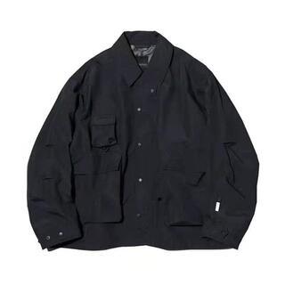 DAIWA - DAIWA PIER39 ダイワピア39 GORETEX JKT ブラック M