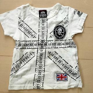 シスキー(ShISKY)のシスキー 半袖Tシャツ 100cm(Tシャツ/カットソー)