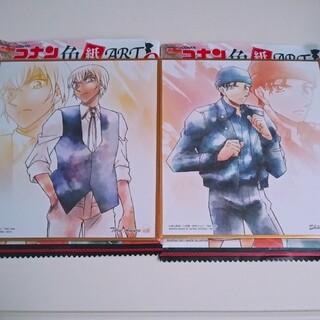 名探偵コナン 色紙ART6