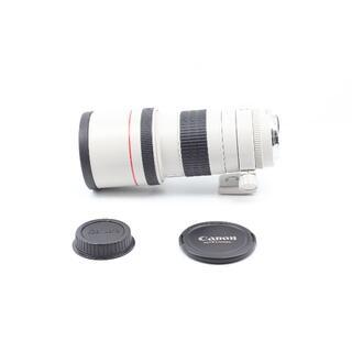 キヤノン(Canon)のCanon  EF 300mm F4L USM #00097(レンズ(単焦点))